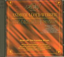 Andrew Lloyd Webber The Greatest Songs