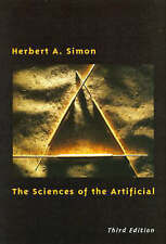 The Sciences of the Artificial - 3rd Edition-ExLibrary