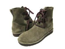 Ugg Elvi Women Boots Spruce US 7 /UK 5.5 /EU 38