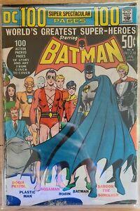 Batman 238, Neal Adams Cover, Vintage, Nice Condition, See Photos!