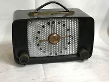 Zenith Radio Model 6D815Y