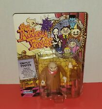 The Adams family 1992 Uncle Fester Action Figure by Playmates NEW
