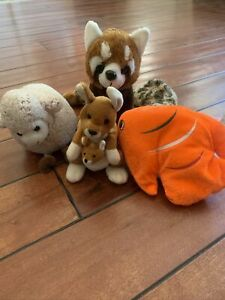 stuffed animals lot
