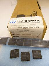 2 Stück / 2 pieces TS68HC901 CFN5B 68901 MULTI-FUNCTION PERIPHERAL MFP MC68HC901