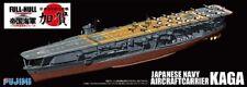Fujimi 1/700 FH-22 IJN Japanese Navy Aircraftcarrier Kaga (Full Hull) from JAPAN