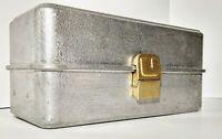 Tackle box Fishing Umco Vintage Model 103A Plus Vintage Tackle