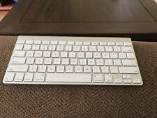 Apple Wireless Bluetooth Keyboard Aluminum for iMac (A1314)
