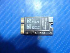 """MacBook Air 13""""A1369 Mid 2011 Mc965Ll/A Airport Bluetooth Card 661-6053 607-8181"""