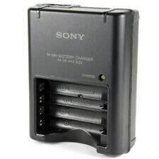 Genuine Sony BC-CS2A AA/AAA NI-MH Rechargeable Battery Charger