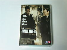 LES INFILTRES    DVD