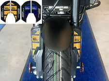 2 adesivi in gel 3D protezioni parasteli moto compatibili Suzuki V-Strom 1050