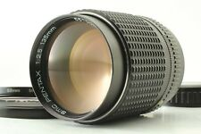 【Near Mint】 ASAHI smc PENTAX 135mm F/2.5 telephoto Lens K Mount from Japan 0819C