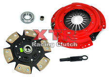 XTR STAGE 3 HD CLUTCH KIT for 75-83 DATSUN 280Z 280ZX 2-SEATER NON-TURBO