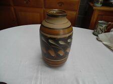 Denby – Savannah Large Tall Vase