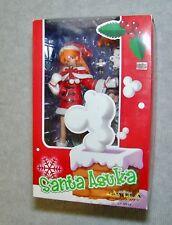 NEW Neon Genesis Evangelion Santa Asuka 1/6 PVC Amie Grand 2005 Ver. USA SELLER