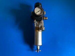 Heavy duty Air compressor Manual Drain Air Filter
