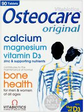 Vitabiotics Osteocare Tablets (90)