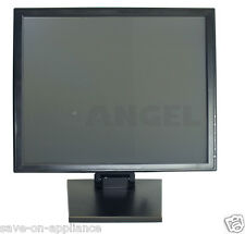 "NEW 17"" Touch Screen POS TouchScreen LCD Monitor Retail Restaurant Bar Pub Kiosk"