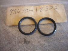 NOS Yamaha Crankcase O Ring 76-77 XS360 77-84 XS400 87-88 BW350 93210-18322 QTY2