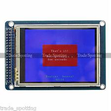 "SainSmart 3.2"" TFT Touch Screen+ TFT LCD Shield For Arduino Mega2560 R3"