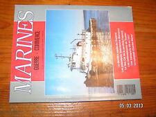 ¤ Marines Guerre Commerce n°22 Paquebot Vaterland Bismarck Renflouements Toulon
