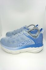 Hoka Bondi 6 Running Shoes Women's Size 8, Hoka, Women's, Shoes, Size 8, Blue