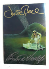 Boris Vallejo & Julie Bell Signed Chrome Card #81- Autograph (M6602-HV)