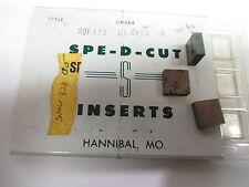 INSERT STO 122 U1 CY16  GRADE C5/C6 10 PCS (IK0669)
