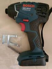 BOSCH GDR 18V-LI Professional Impact Driver (Skin Only)