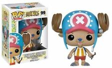 One Piece Tony Chopper Pop Figurine 9 Cm Funko