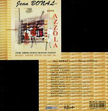 JEAN BONAL invite MARCEL AZZOLA - LIVE SESSION