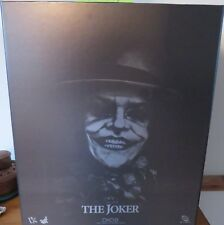 "Hot Toys Batman DX08 1989 Jack Nicholson ""Joker"" Figure/BRAND NEW UK-Last 1"