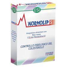 Esi NORMOLIP 5 - 30 CAPSULE