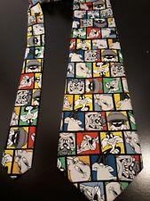 Looney Tunes Character Tie