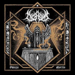 Mistigma – Omega Mortis (CD)