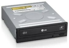 LG Hitachi HLDS GH24NSD5 DVD-Brenner bulk (Optisches Laufwerk)