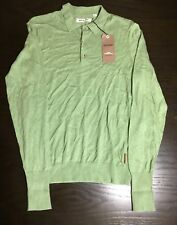 Ben Sherman Mens Long Sleeve Shirt Size Medium