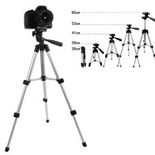 Bewegliche Digitalkamera Camcorder Videostativ Nachtfischen Lampen Haltewinkel