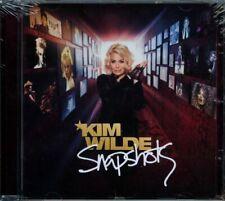 KIM WILDE snapshots (Pl edition CD)