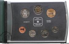 Canada 2003P Specimen Coin Set