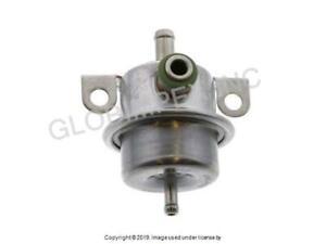 PORSCHE 924 944 (1985-1989) Fuel Pressure Regulator DELPHI TECHNOLOGIES WARRANTY
