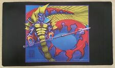 Lord of Atlantis MTG Play Mat by Melissa Benson OFFICIAL Wizards Magic