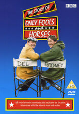 Only Fools and Horses: The Story of Only Fools and Horses DVD (2003) Angie