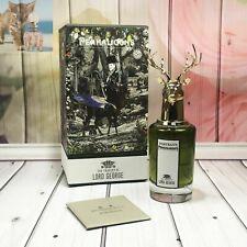 Penhaligon's The Tragedy of Lord  Eau de Parfum * 2.5 oz/75 ml Men * NEW Sealed