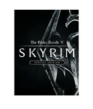 The Elder Scrolls V: Skyrim (Special Edition) - Region Free, Steam key