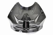 2012 bmw s1000rr/hp4 2009-2014 carbon fiber fuel/gas Tank cubierta Tank cover