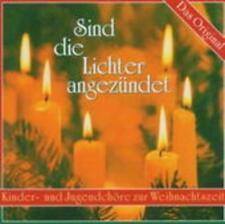Sind Die Lichter Angezündet von Kinder Und Jugendchöre Singen (2006)