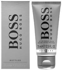 Hugo Boss Bottled After Shave Balm 75 Ml Neu&ovp