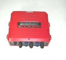 Simrad BSM-3 Broadband Sounder w/CHIRP