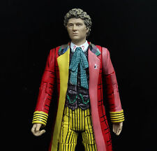 """Doctor Who The Sixth 6th Doctor Doctor action figure 5"""" #mb7"""